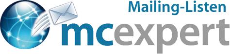 mcexpert Mailinglisten