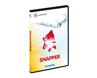 AUDIO EASE Snapper (Download)
