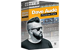 WAVES Dave Aude Producer Pack (Download)